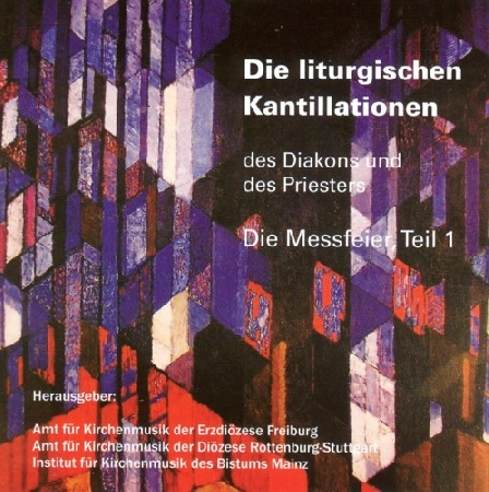 CD Katillationen Messfeier