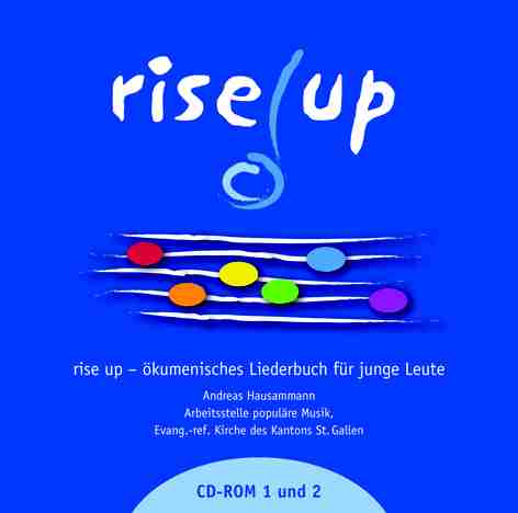 CD rise up 1-2