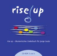 CD rise up 3-4