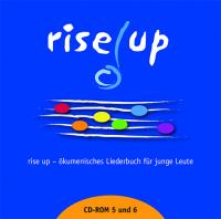CD rise up 5 6